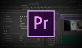 "Creating a ""Ken Burns"" Pan and Zoom Effect in Premiere Pro"