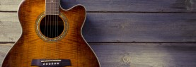 Music Showcase: The Best Acoustic Royalty Free Music