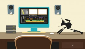 Editing Your Own Films? Here Are 5 Guidelines You Need To Follow