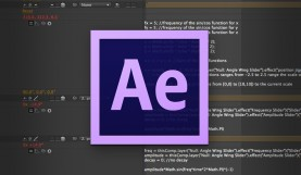 After Effects Quick Tip: Creating Variables