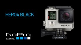 Small Camera, Big Potential: GoPro Hero 4 Black