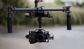 3 Reasons Why Gimbal Based Stabilizers Aren't Always The Best Choice