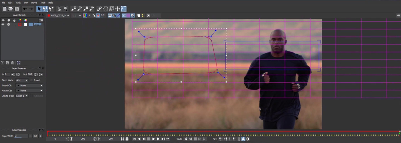 Adobes mask tracker vs mocha ae cc man running mocha screen baditri Choice Image