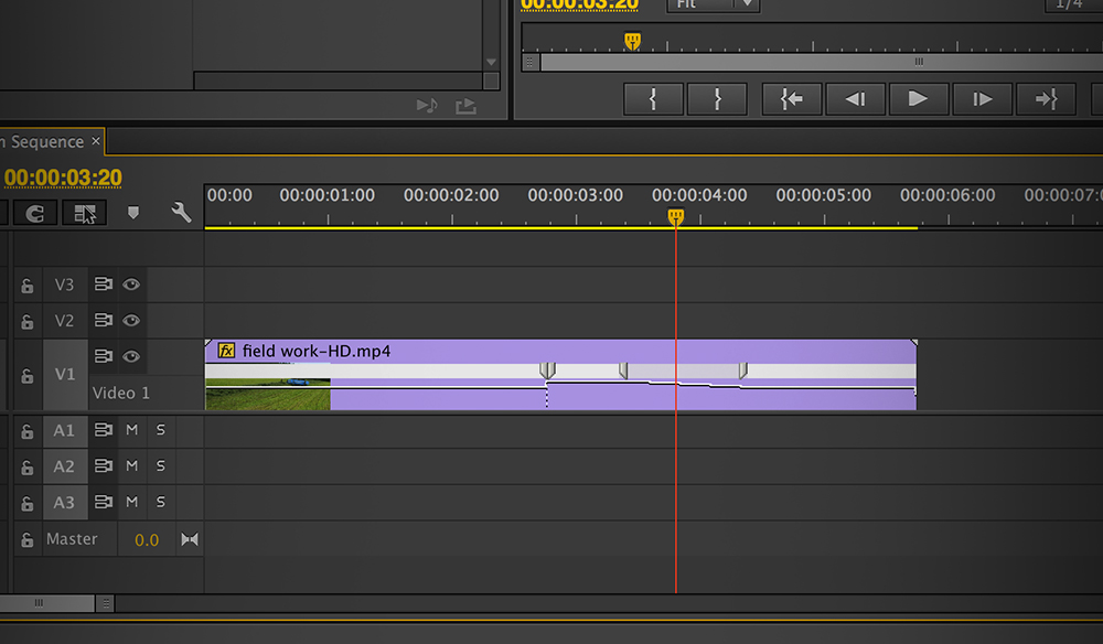 3 Approaches for Time-Remapping in Adobe Premiere Pro
