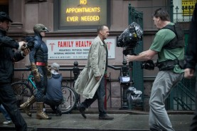 'Birdman' and the Art of the Long Take
