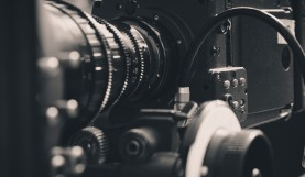 Advice for New Cinematographers