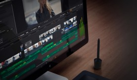 DaVinci Resolve Tutorial: Using Offline Reference Clips
