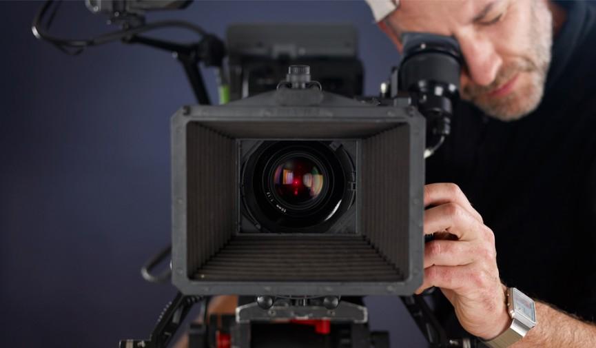 Indie movie camera