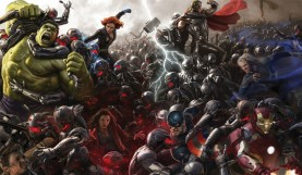 Avengers Assembled: Editing a Blockbuster