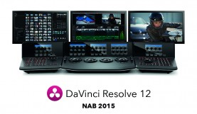 Blackmagic Announces DaVinci Resolve 12