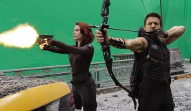 The Avengers: VFX Roundup