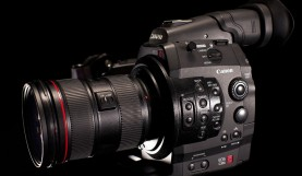 Canon C300: Now Priced to Move