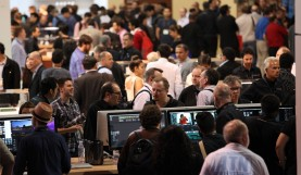 NAB 2015 Parties and More: Navigating the Show Like a Boss