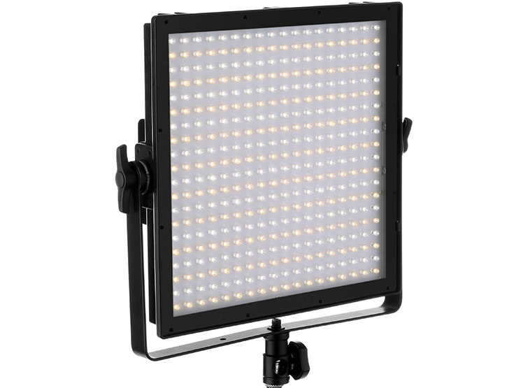 Filmmaking Tips: Genaray SpectroLED Essential 360 DayLight LED Light