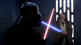 Star Wars in 4K – The Legacy Edition