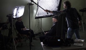 Filmmaking Tip: Gear For a One Man Documentary Crew