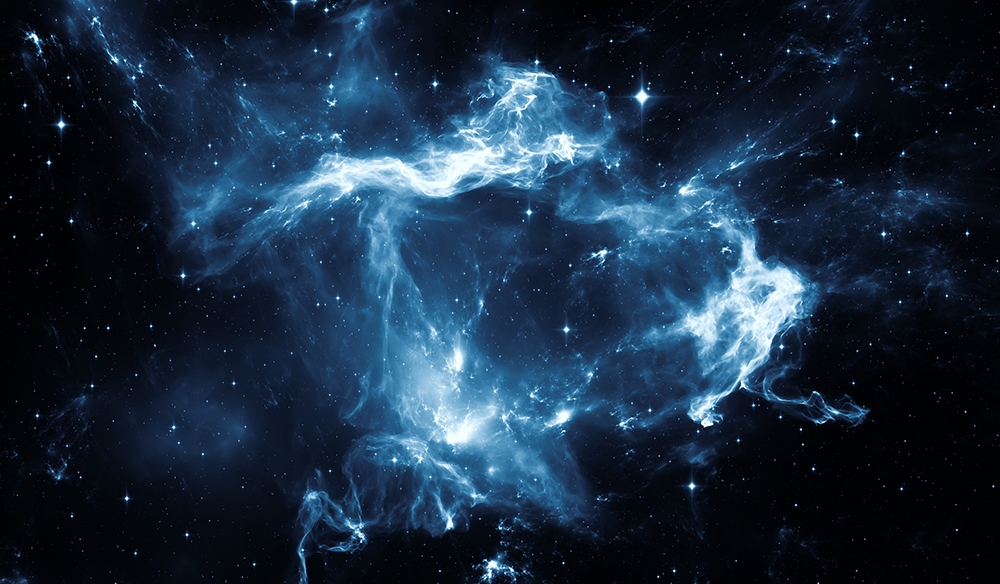 How To Create A Realistic Nebula In After Effects