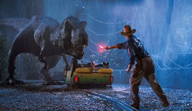 The Evolution of Hollywood Dinosaurs