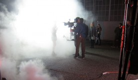 Cinematography Tip: Use Fog To Add Depth to Your Shot