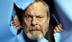 Artist Highlight: The Genius Insanity of Terry Gilliam
