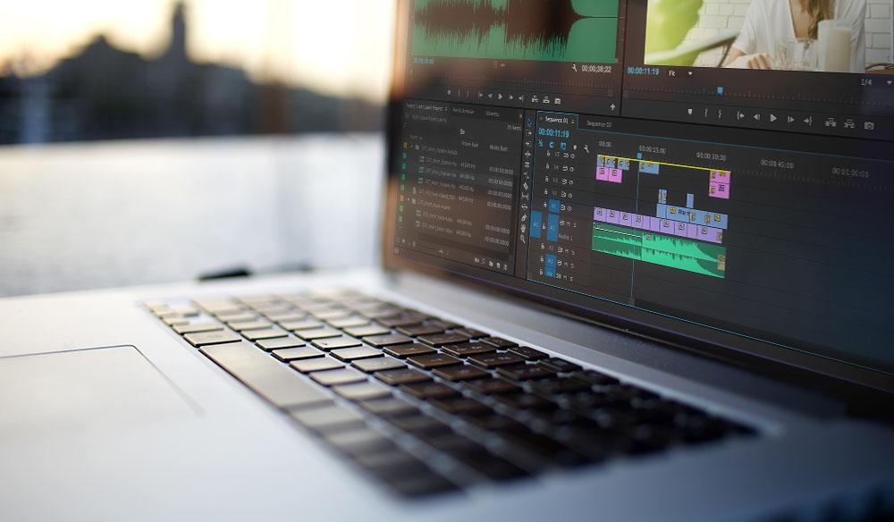 shotcut how to cut video