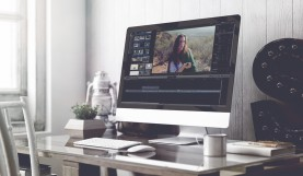 FCPX Tip: Copy and Paste Attributes