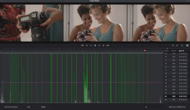 Speed Up Your Color Workflow Using Scene Cut Detection