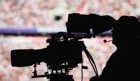 Game On: Breaking into College and Pro Football Broadcasting