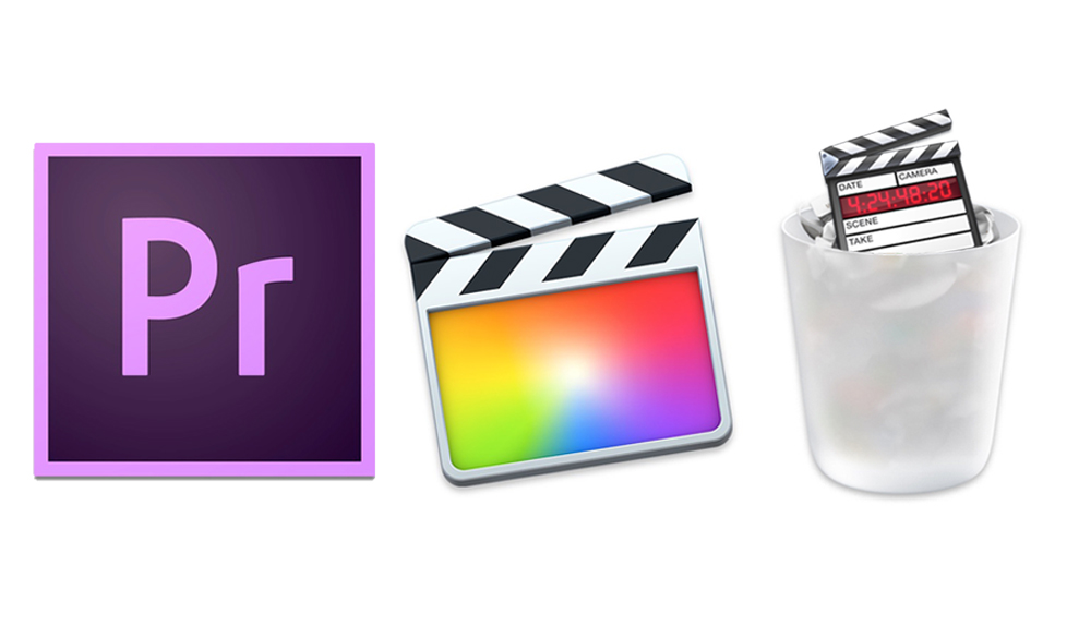 its time to stop editing in final cut pro 7