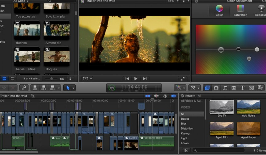 come quick for video editors. Use these four essential Final Cut Pro X ...