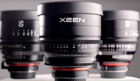 3 Reasons Why Rokinon's Xeen Lenses Could Be Worth The Investment