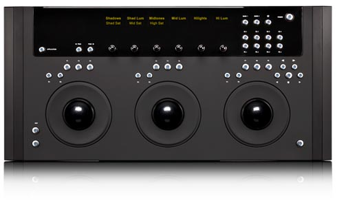 oosing the Right Affordable Color Grading Control Panel - Avid Artist Color