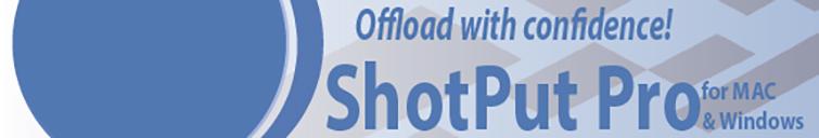 how to use shotput pro 6