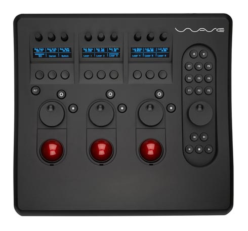 oosing the Right Affordable Color Grading Control Panel - Tangent Wave