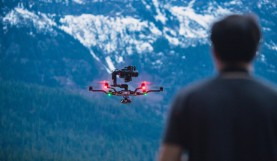 Definitive Buying Guide: Video Drones For Every Level and Budget