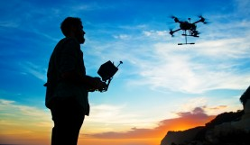 Flight School: The Beginner's Guide to Piloting Drones