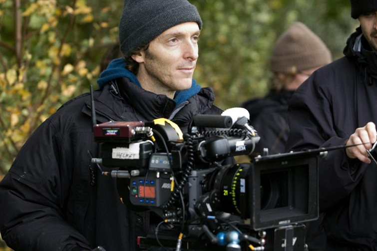 Cinematography: Lubezki Director of Photography