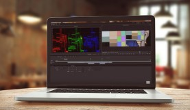 Great Tutorials on Color Matching with SpeedGrade and Premiere Pro