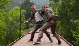 The Very Real Stunts of James Bond