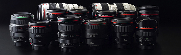 The Most Exciting Camera Rumors of 2016: Canon Lenses