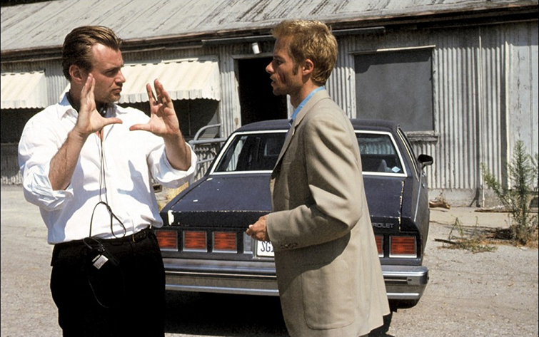 5 Films That Influenced Christopher Nolan: Memento