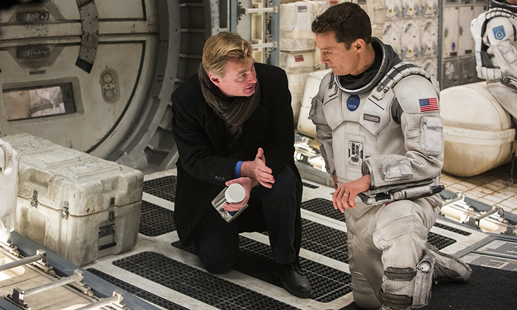 5 Films That Influenced Christopher Nolan: Interstellar