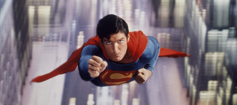 5 Films That Influenced Christopher Nolan: Superman