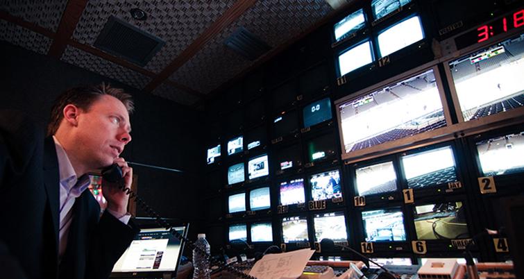 The Media Machine Behind the Dallas Stars: Jason Walsh