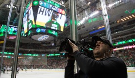 The Media Machine Behind the Dallas Stars