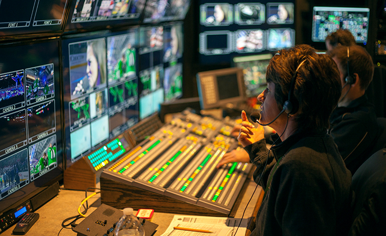 The Media Machine Behind the Dallas Stars: Terri McCormack