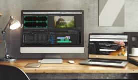 How to Replace Watermarked Audio Tracks in Premiere Pro