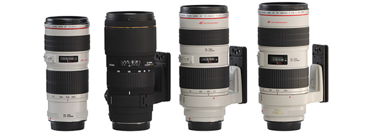 The 4 Best Lenses for Shooting Wedding Videos - 70-200mm