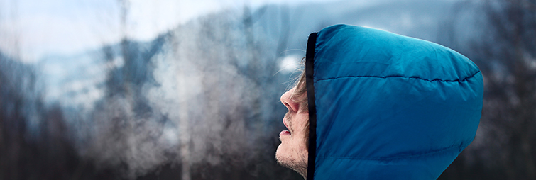 How to Animate Cold-Weather Breath Like a Pro: Distance