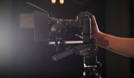 NAB 2016: All the Latest Camera Rigs, Dollies, Gimbals, Drones, and More